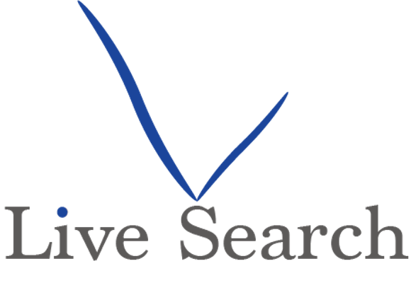 Live Search(リブサーチ)のロゴ