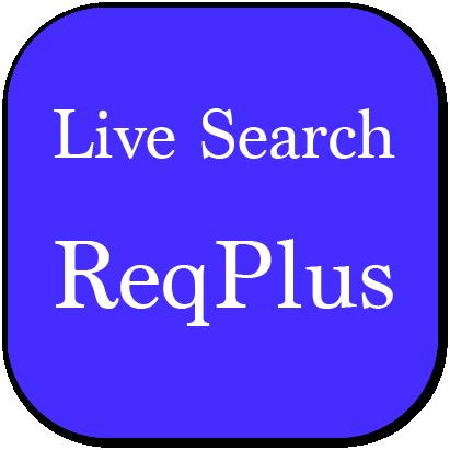 ReqPlusサービスのアイコン画像