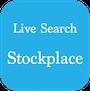Stockplaceサービスのアイコン画像