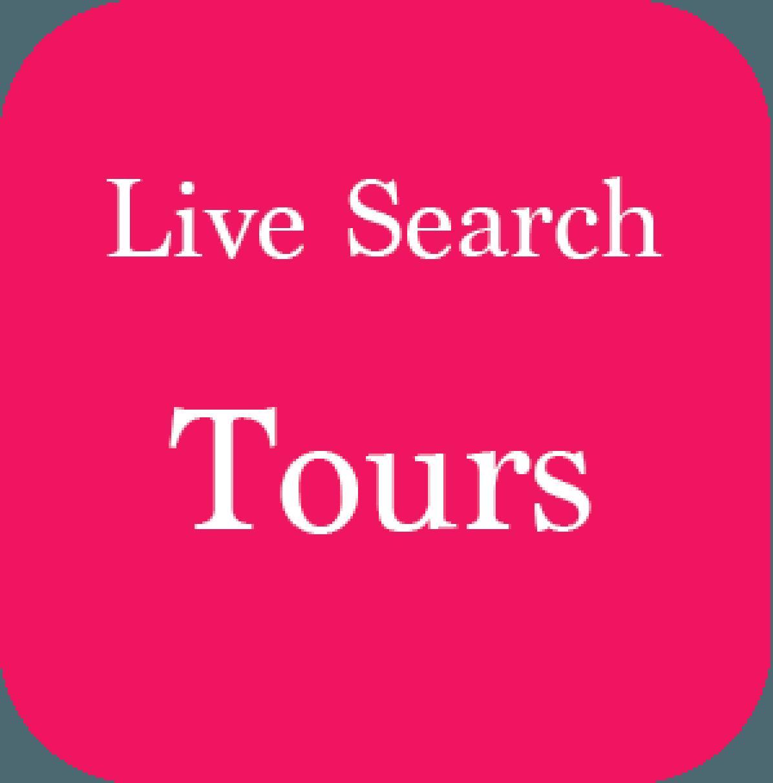 Toursサービスのアイコン画像